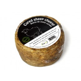 Sheep goat cheese - 500gr