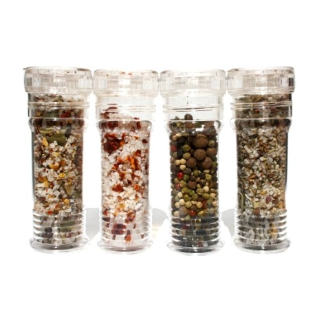 Pack of Salts and peppers