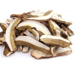 Dried boletus edulis - 1kg