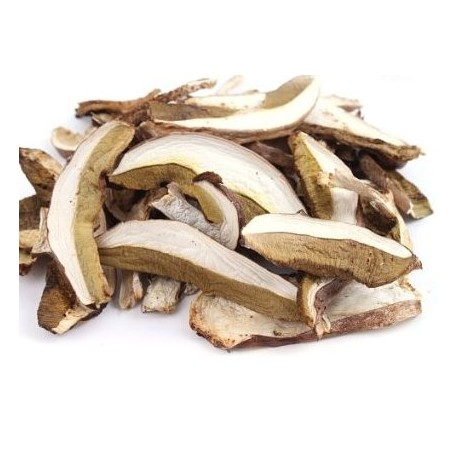 Boletos deshidratados (Boletus edulis) - 1kg