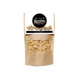 Peanuts snack