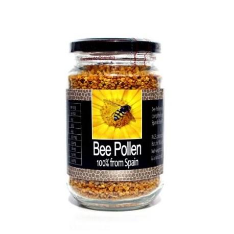 Spanish bee pollen - 220gr