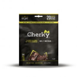Pack of beef and turkey snacks - 4x40gr