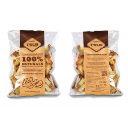 Crostonets artesanales Gourmet - 120gr