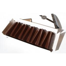 Creamy chocolate nougat - 250gr
